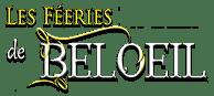 Les Féeries de Beloeil Logo
